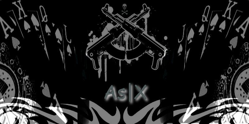 [As|X]Autentik Shooter X Index du Forum