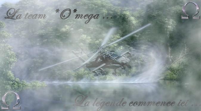 /!\la team *o*mega sur cod7 [wii] /!\ Index du Forum