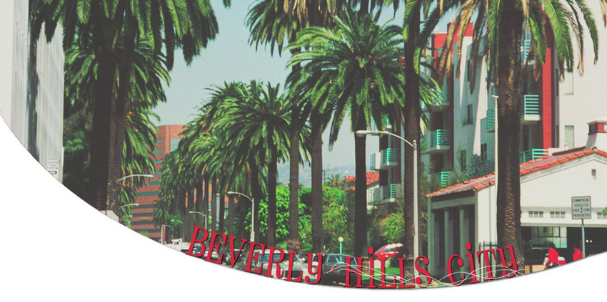 Beverly Hills. Index du Forum