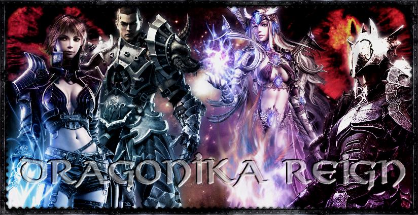 Guilde S.U.N: Dragonika Reign Index du Forum