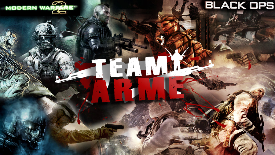 team arme Index du Forum