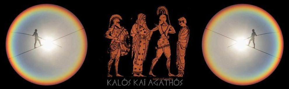 Kalos Kai Agathos Index du Forum