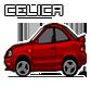 Toyota Celica ST202