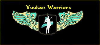 Yuukan Warriors Index du Forum