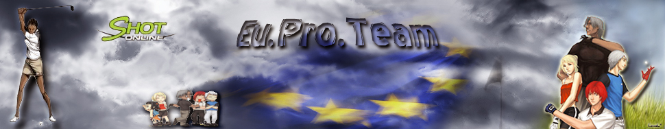 Hollid EU.Pro.Team's Forum Forum Index