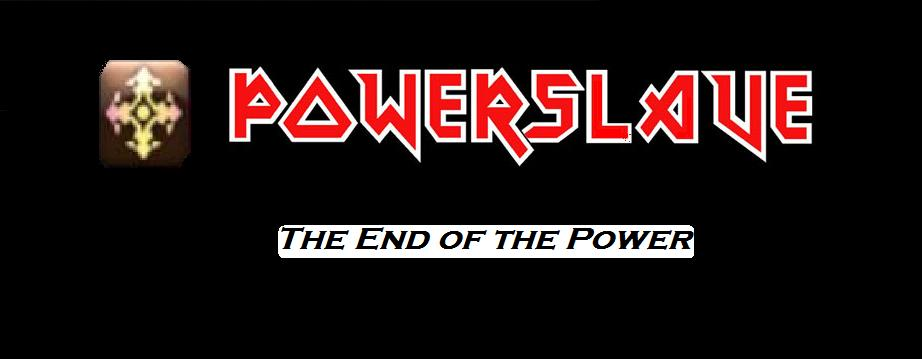 powerslave Index du Forum