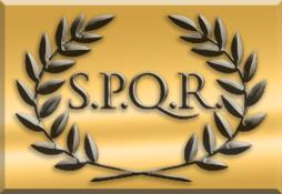 Senatus Populus Que Romanus !  Index du Forum