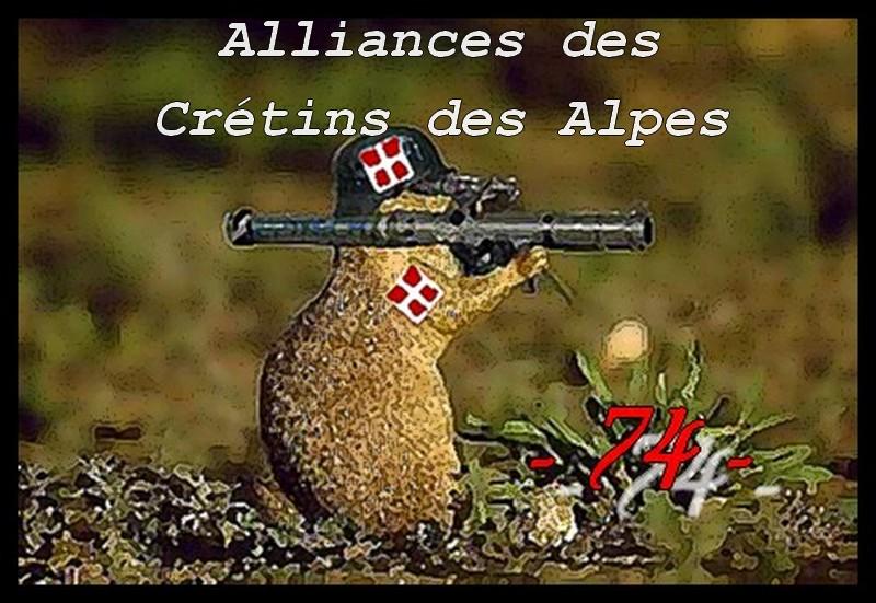 Les crétins des Alpes Index du Forum