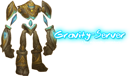 .: Gravity-Server :. Index du Forum