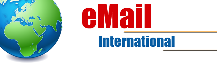Rédaction de l'eMail International Forum Index