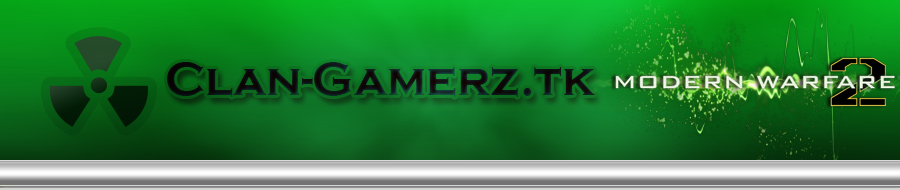 *+* Clan-Gamerz *+* Index du Forum