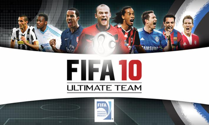 fifa10-ultimate-team Index du Forum