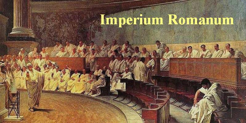 Imperium Romanum Index du Forum