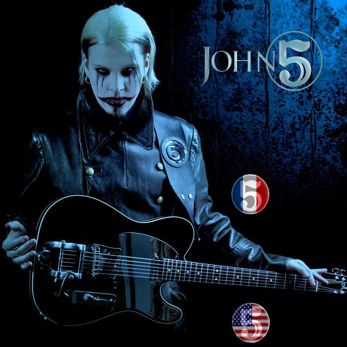 John5 French Fans Index du Forum