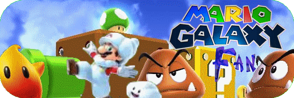 mario Galaxy Fan Forum Index