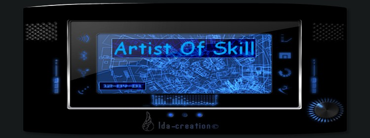 Artist Of Skill Index du Forum