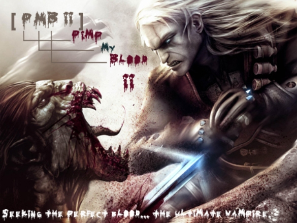Pimp My Blood -II- Index du Forum