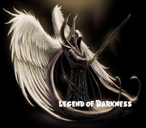 Legend Of Angel Index du Forum