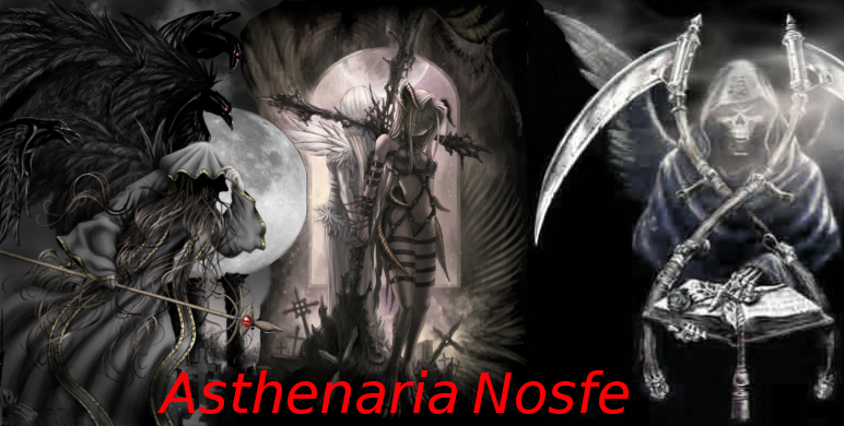 Asthenaria Nosfe Index du Forum
