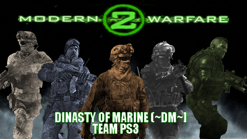 dinasty of marine [=dm=) Index du Forum