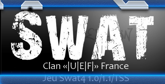 Clan «|U|E|F|» France Index du Forum