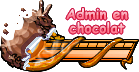 Admin en chocolat