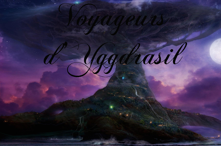 Voyageurs d'Yggdrasil Index du Forum
