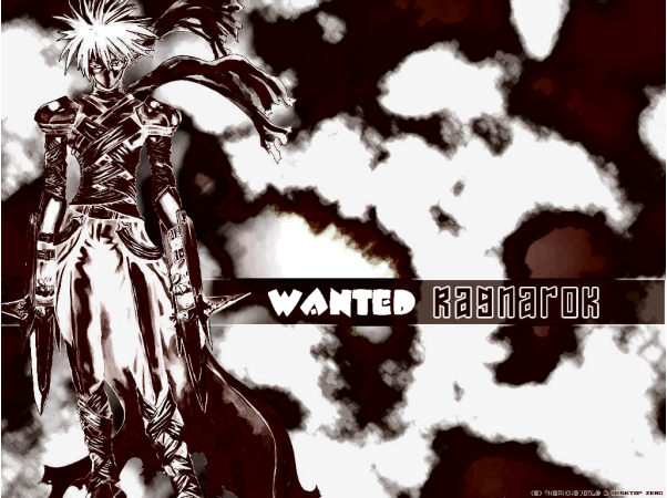 Wanted Index du Forum