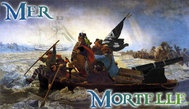 Mer mortelle :: RPG Index du Forum