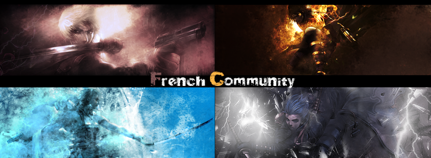 FrenchGunz Forum Index