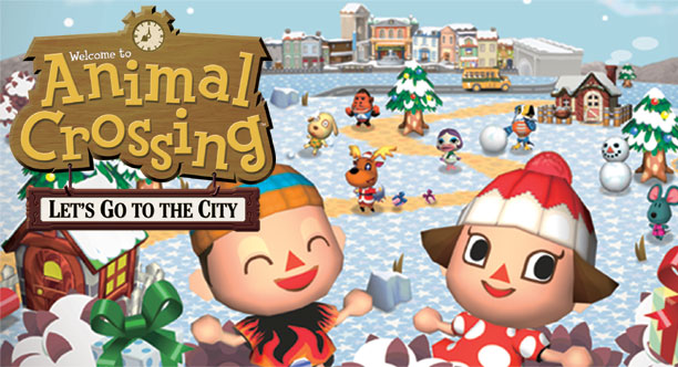 Animal crossing wii Index du Forum