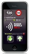 Appli Radar Iphone