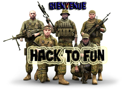  HacK To Fun Forum Index
