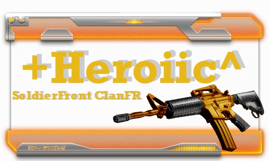 Heroiic Index du Forum