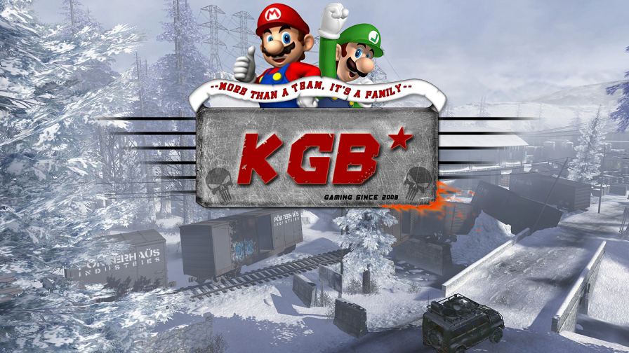 Le Retour des KGB* Index du Forum