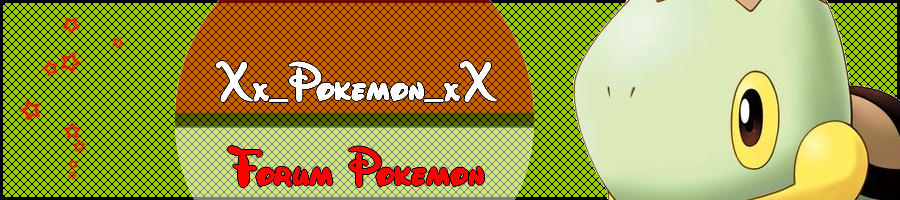 Xx_Pokemon_xX Index du Forum