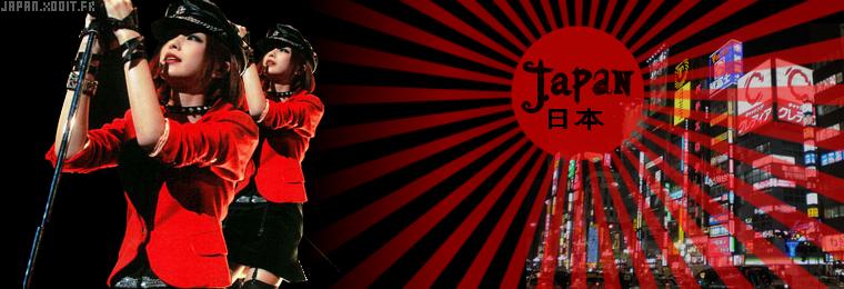 All about Japan generation . Index du Forum