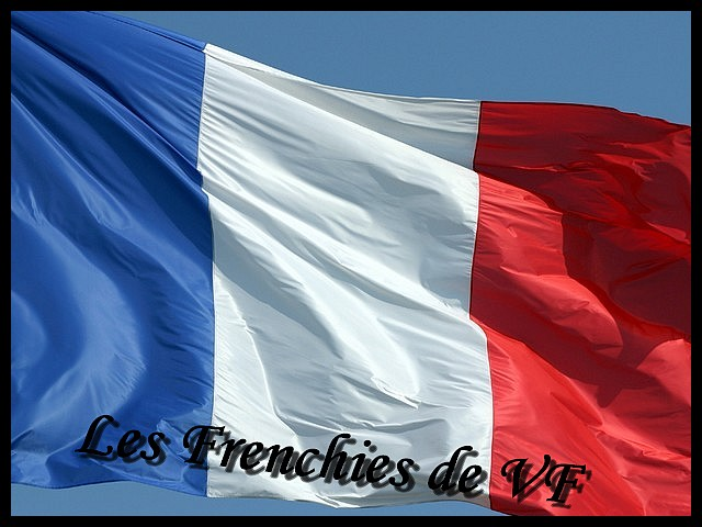 LES FRENCHIES VF Index du Forum