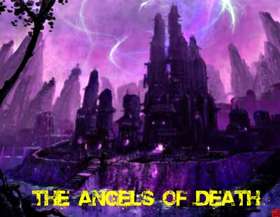 The Angels of Death Index du Forum