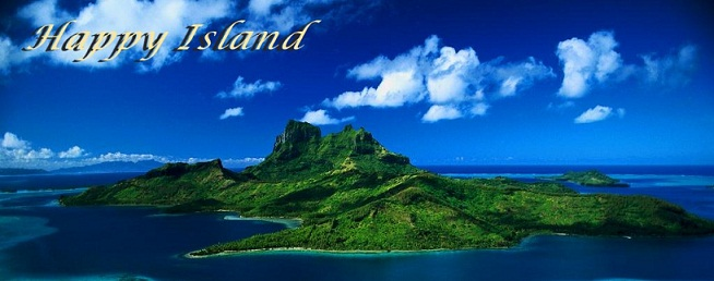 happy island Index du Forum