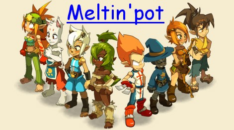 Guilde Meltin'Pot Index du Forum