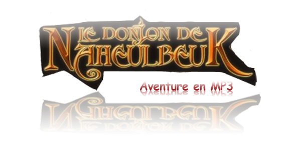 Le Donjon de Naheulbeuk:RPG Index du Forum