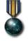 Médaille Lunaire