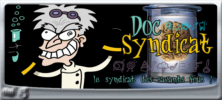 ALLIANCE DOC SYNDICAT Index du Forum