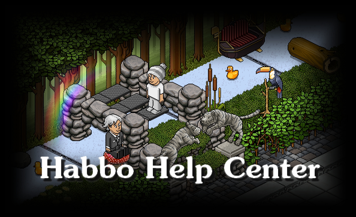 Forum Habbo Help Center Index du Forum