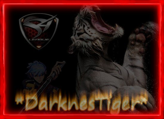 *DarknesTiger* Index du Forum