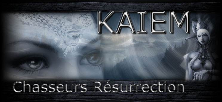 Kaiem Index du Forum