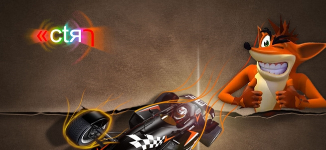 «Crash Team Racing Index du Forum