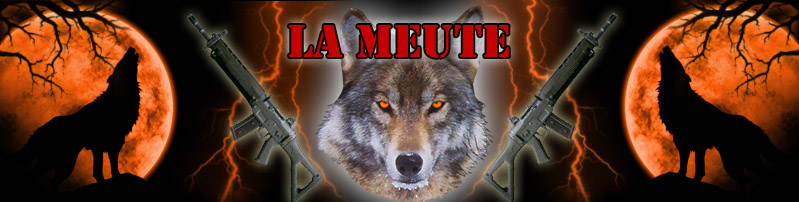 LA MEUTE Index du Forum