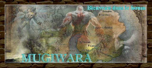 MUGIWARA Index du Forum